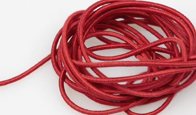 Cords & Elastics