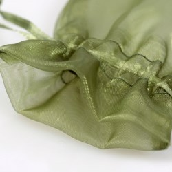 Sheer Pouches