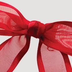 Ballet Twist-tie Bow