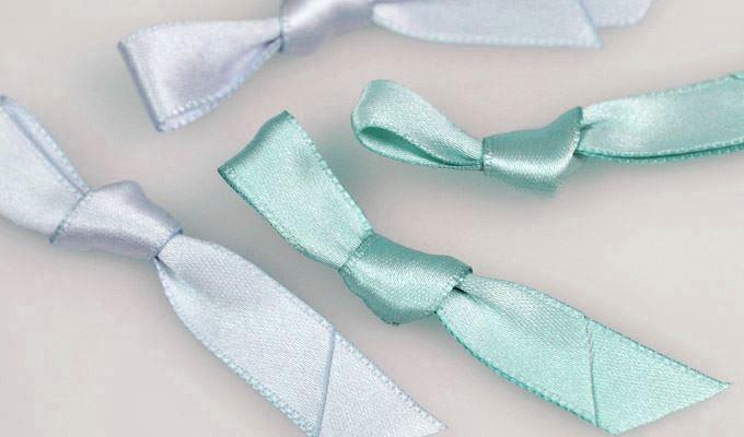 Necktie Bow