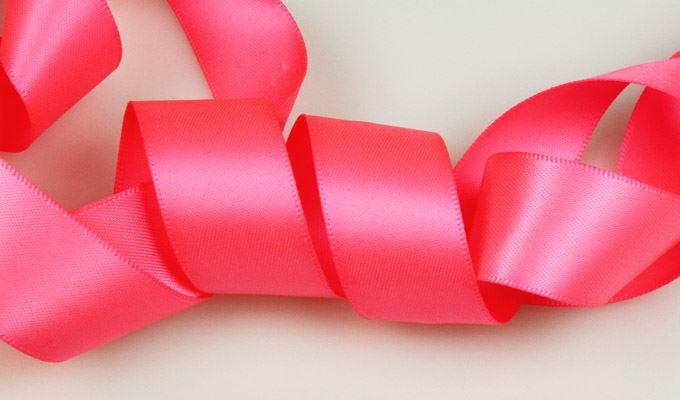 Neon Ribbon