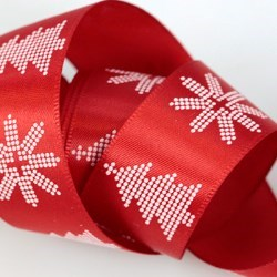 Christmas Bows & Ribbon
