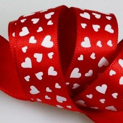 Valentines Day Bows & Ribbon